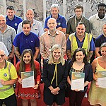 Belfast City Council Awards (June 2018)
